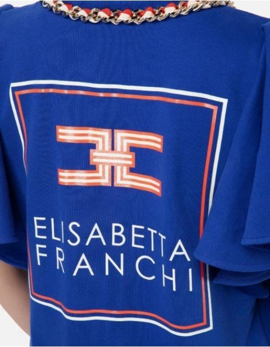 ROCHIE ELISABETTA FRANCHI SS20 - AB14701E2565 - ROCHII FEMEI