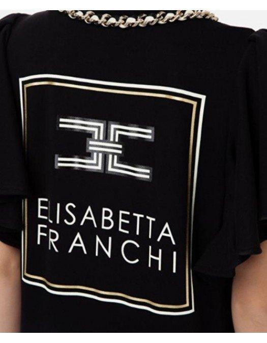 ROCHIE ELISABETTA FRANCHI SS20 - AB14701E2110 - ROCHII FEMEI