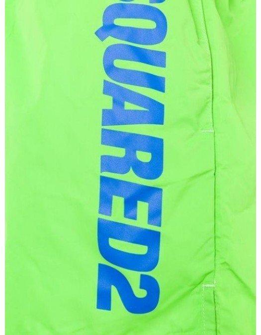 SHORT DSQUARED2 SS19 - D7B642420800 - SHORT BARBATI