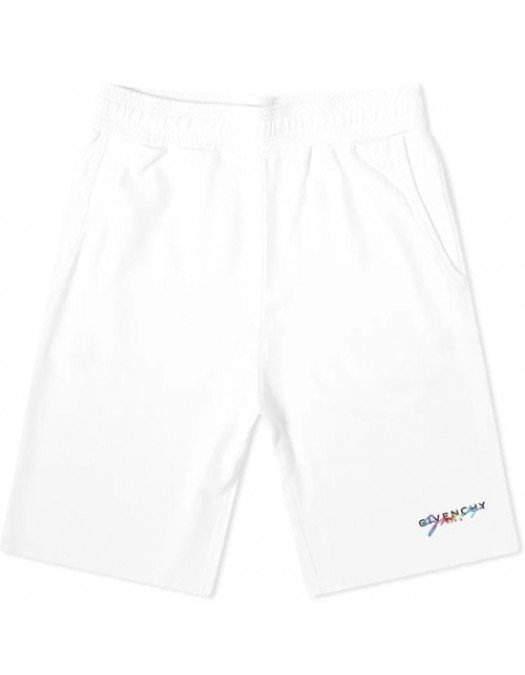 SHORT GIVENCHY SS20 - BM50F33F100 - SHORT BARBATI