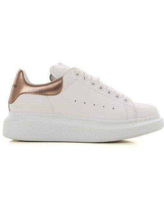 Sneakers ALEXANDER MCQUEEN, Insertie Gold - 553770WHFBU9053