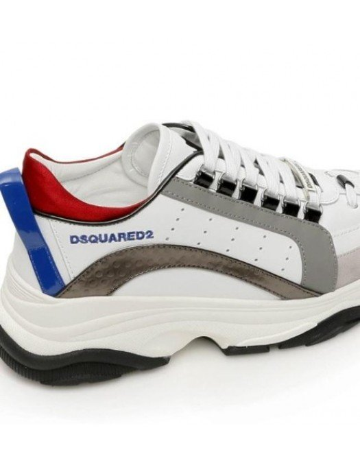 SNEAKERS DSQUARED2 SS20 - SNM0091M466 - SNEAKERS BARBATI