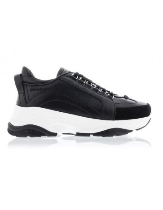 SNEAKERS DSQUARED2 SS20 - SNM0091M035 - SNEAKERS BARBATI