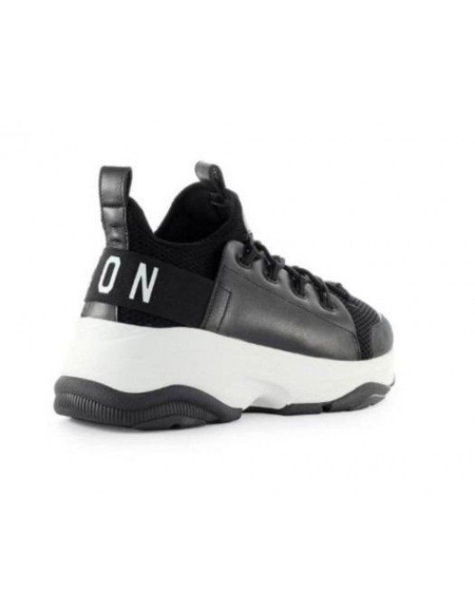 SNEAKERS DSQUARED2 SS20 - SNM0078M436 - SNEAKERS BARBATI