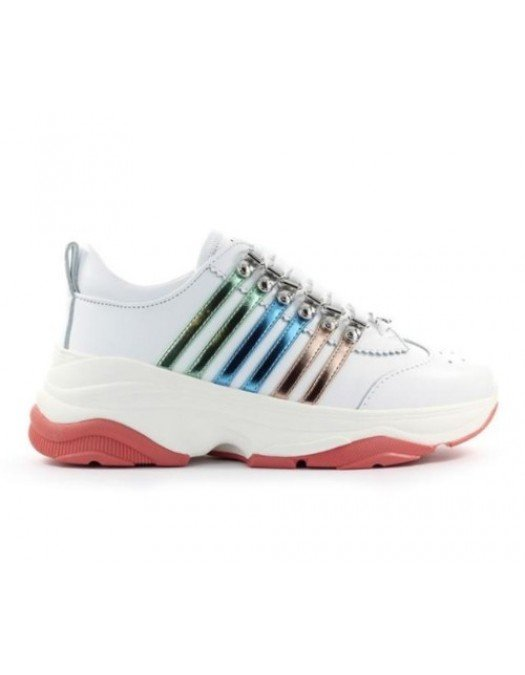 SNEAKERS DSQUARED2 SS20 - SNW0053M1716 - SNEAKERS FEMEI