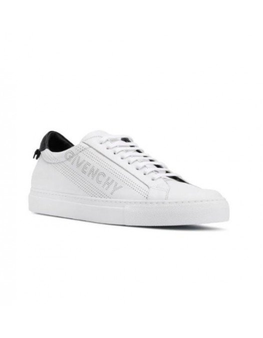 SNEAKERS GIVENCHY SS19 - BH001PH0B2116 - SNEAKERS BARBATI