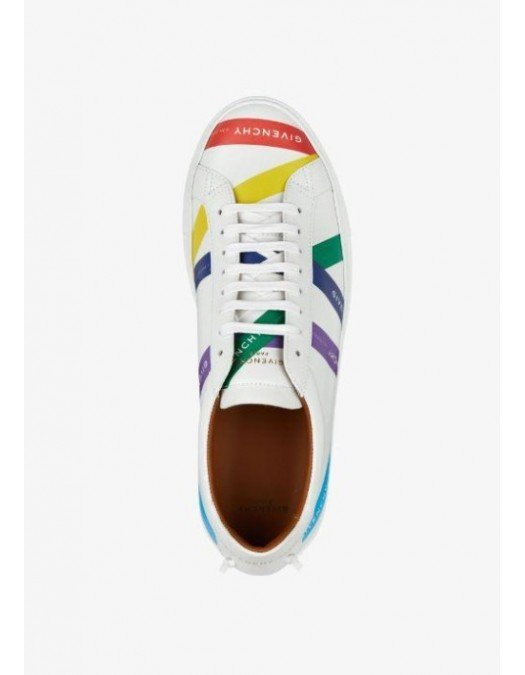 SNEAKERS GIVENCHY SS20 - BH0002H0L2 - SNEAKERS BARBATI
