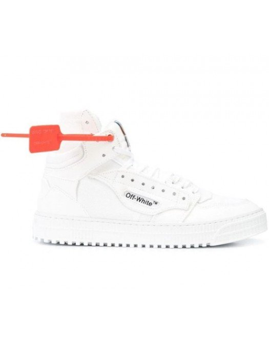 SNEAKERS OFF WHITE SS20 - 20D330010100 - SNEAKERS BARBATI