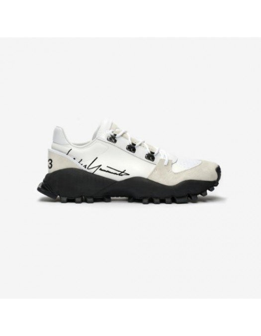 SNEAKERS Y-3 KYOI TRAIL 39 - EF2641WHBLW - SNEAKERS BARBATI