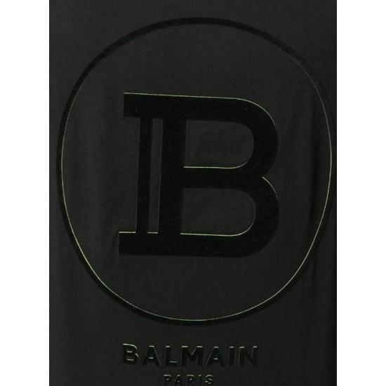 TRICOU BALMAIN SS20 - 601I2330PA - TRICOURI BARBATI