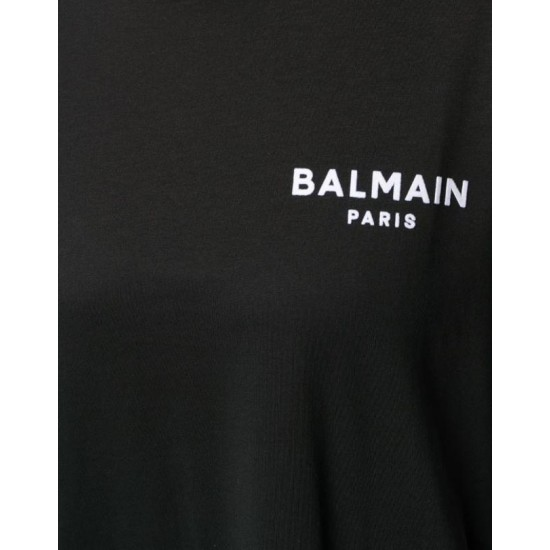 TRICOU BALMAIN SS20 - 351I382EAB - TRICOURI FEMEI