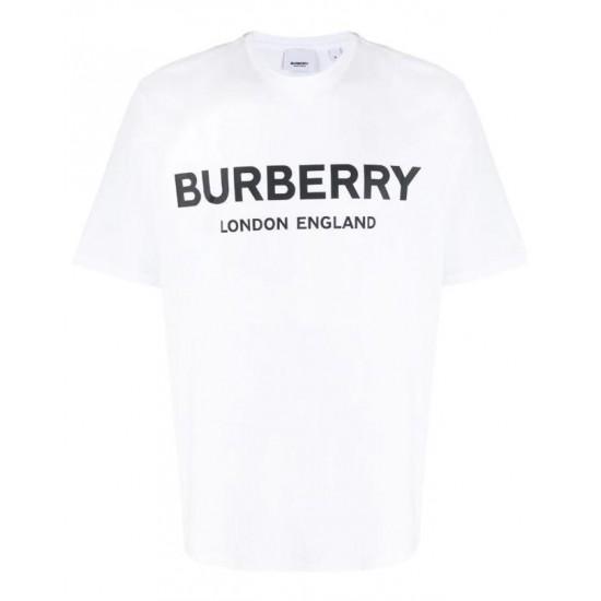 TRICOU BURBERRY SS20 - 8026017A1464 - TRICOURI BARBATI