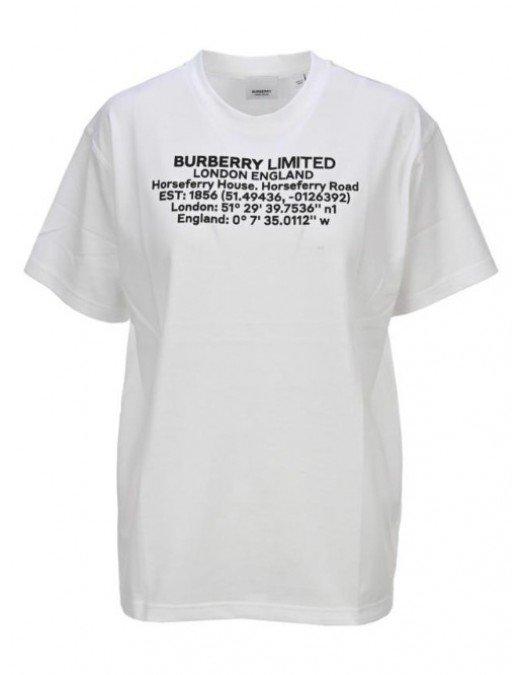 TRICOU BURBERRY SS20 - 8024629A1464 - TRICOURI FEMEI