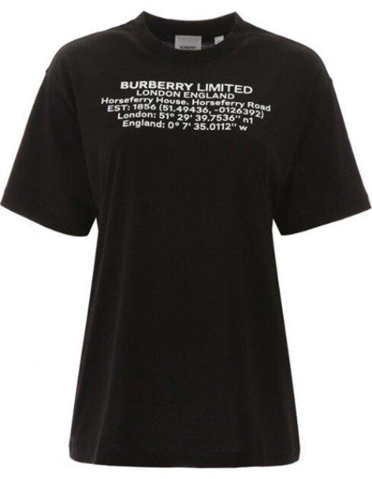 TRICOU BURBERRY SS20 - 8024628A1189 - TRICOURI FEMEI