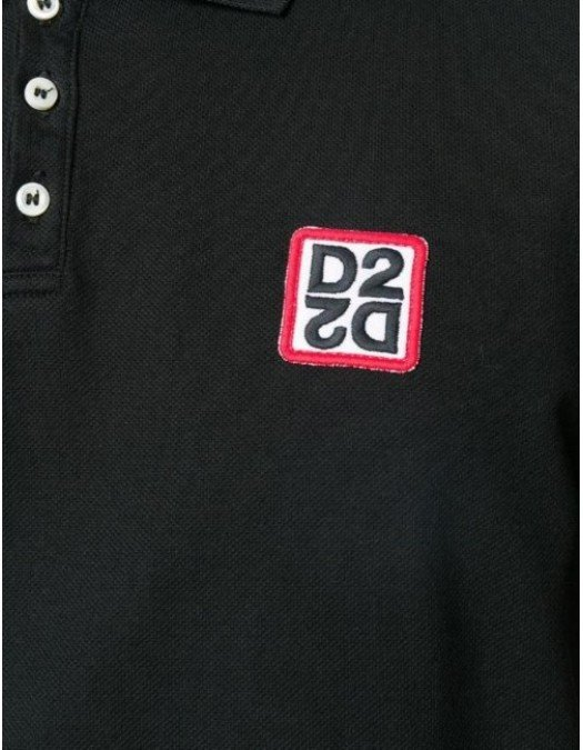TRICOU DSQUARED2 SS20 - S74GL0035900 - TRICOURI BARBATI