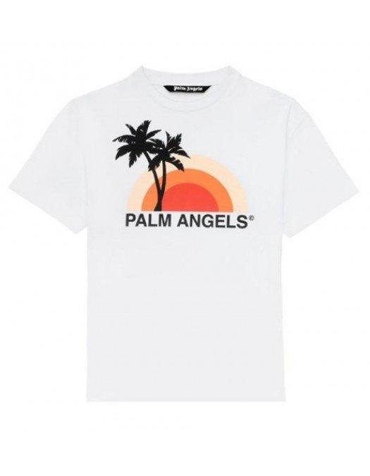 TRICOU PALM ANGELS SS20 - 204130160188 - TRICOURI BARBATI