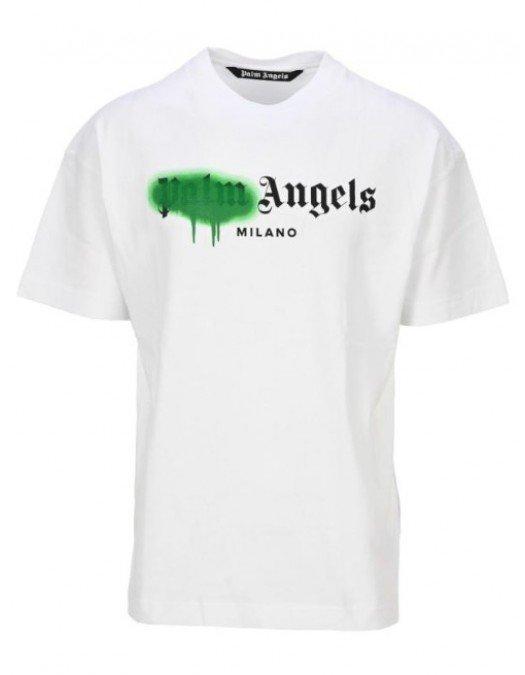 TRICOU PALM ANGELS SS20 - 204130540140 - TRICOURI BARBATI