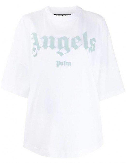 TRICOU PALM ANGELS SS20 - 20JER0020140 - TRICOURI FEMEI