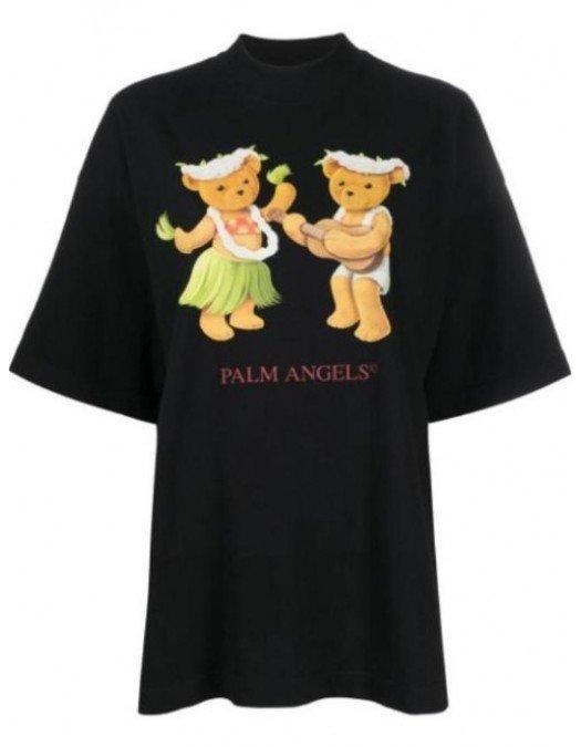 TRICOU PALM ANGELS SS20 - 20JER0070160 - TRICOURI FEMEI