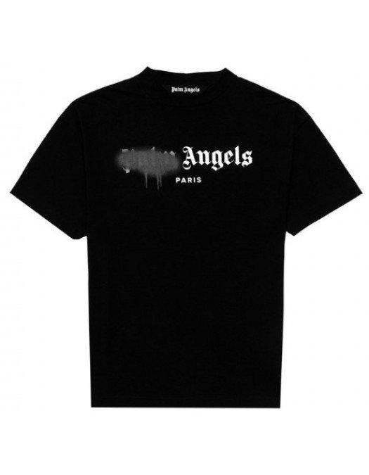 TRICOU PALM ANGELS SS20 - 204130231001 - TRICOURI BARBATI