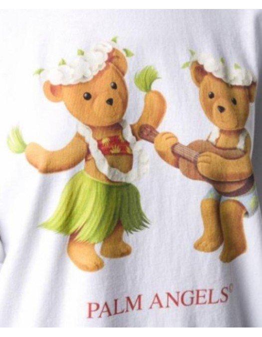 TRICOU PALM ANGELS SS20 - 20JER0070160W - TRICOURI FEMEI