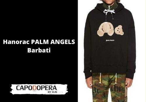 Hanorac Palm Angels Barbati- Capodopera12