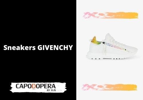 Sneakers Givenchy - Capodopera12