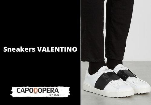 Sneakers Valentino - Capodopera12